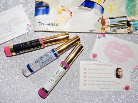 Makeup Monday: LipSense - Life & Lips by McKenna
