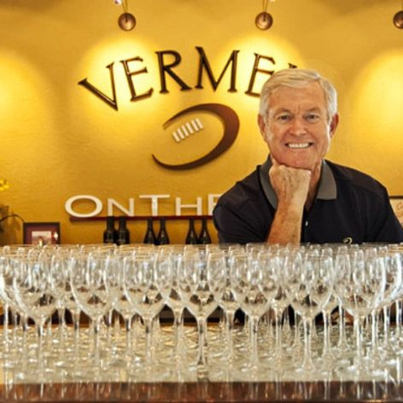 Cool Cars for Kids Virtual Wine Tasting with Coach Dick Vermeil