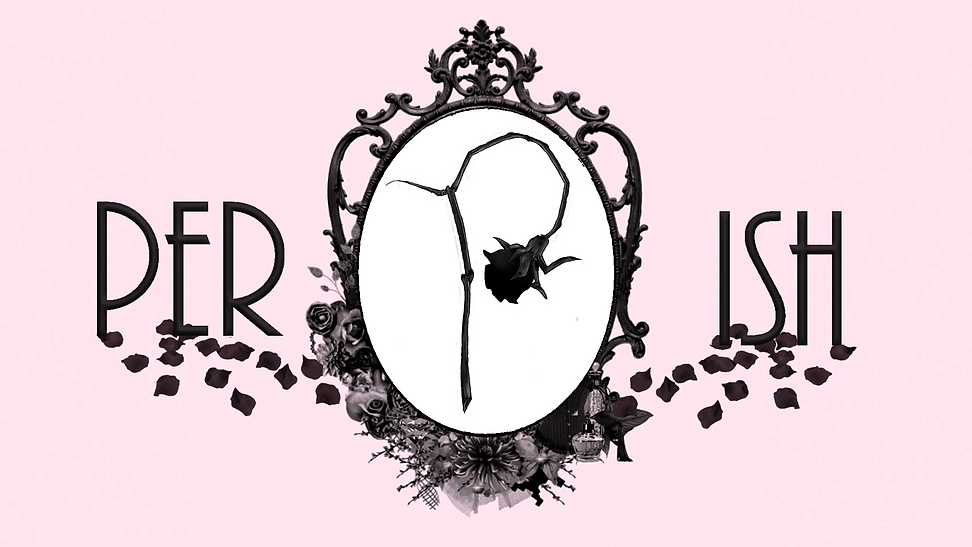 perish logo with rose 2.png