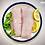 Thumbnail: Monkfish (1kg)
