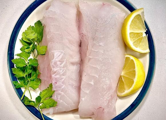 Monkfish (1kg)