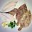 Thumbnail: Looe Bay Lemon Sole Fillet 300g