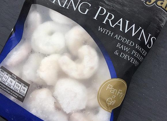 King Prawns
