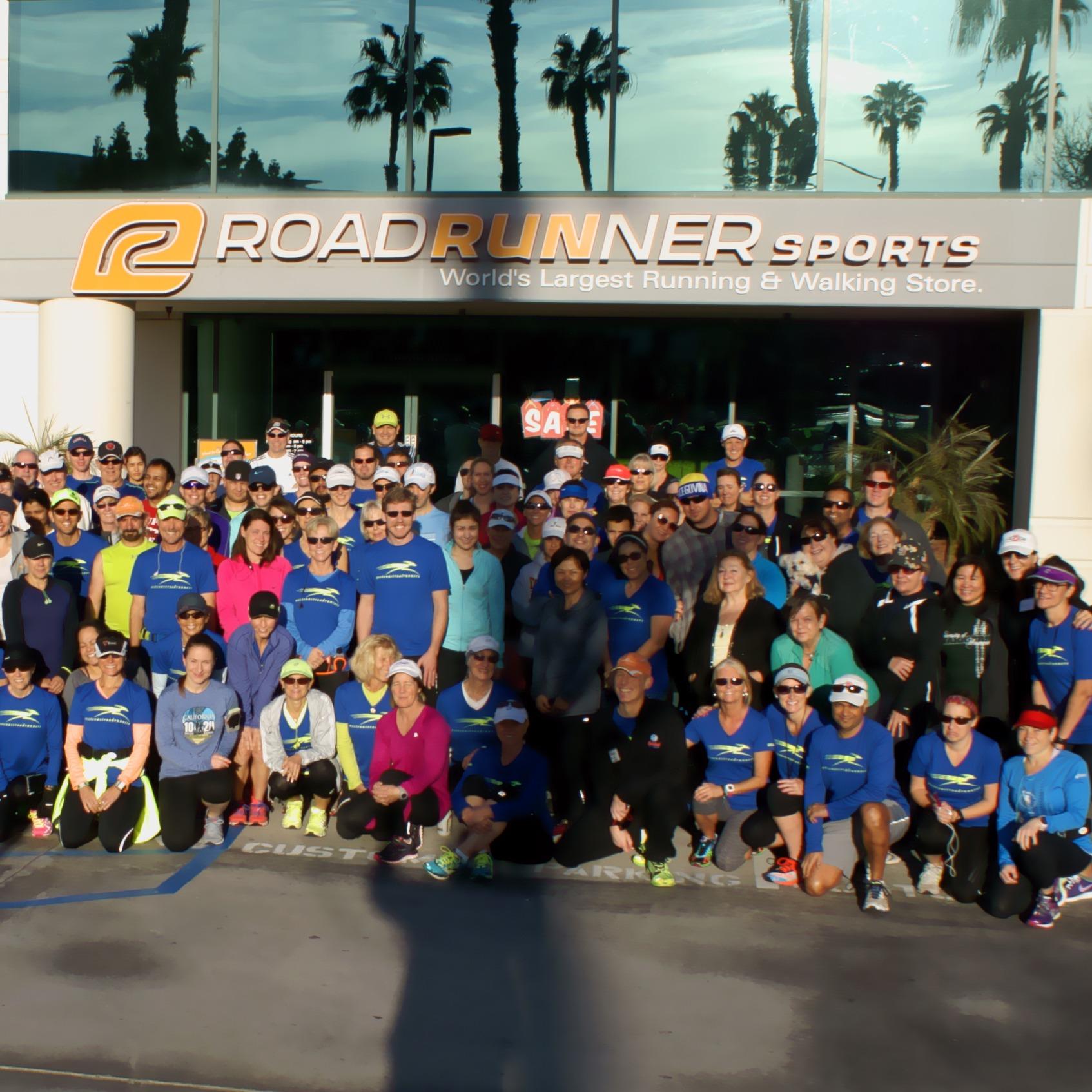Sponsor - Road Runner Sports