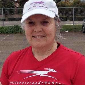 Running Club Coach