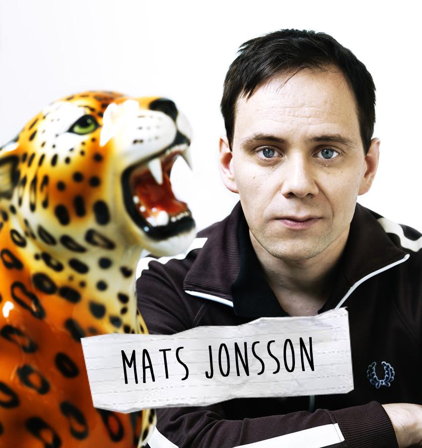 Extralyssning med Mats Jonsson