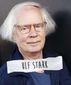Extra lyssning med Ulf Stark