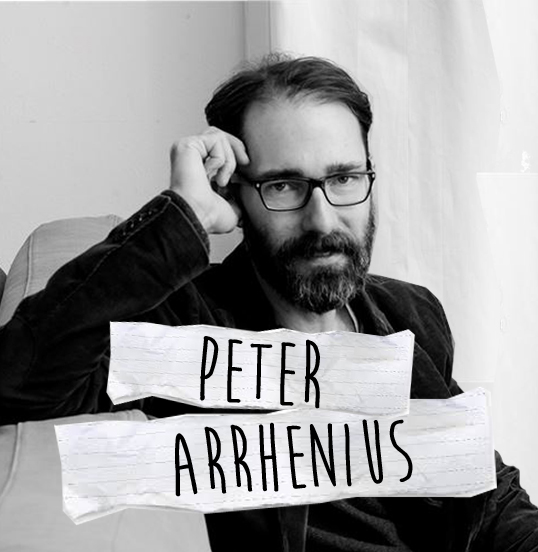 Extralyssning: Peter Arrhenius