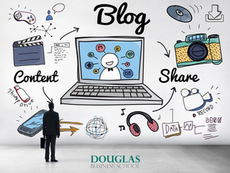 5 Top Business Blogs in Hong Kong