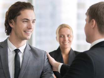 13 Tips on How to Get Promoted