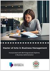 UOP_Master of Ars in BM.JPG