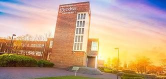 Glyndwr university campus.jpg