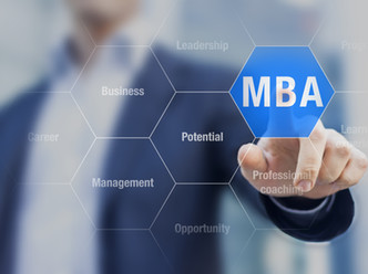 Why an MBA is an  Investment in Your Future