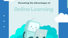 Advantages of Online Learning 在線學習的優勢