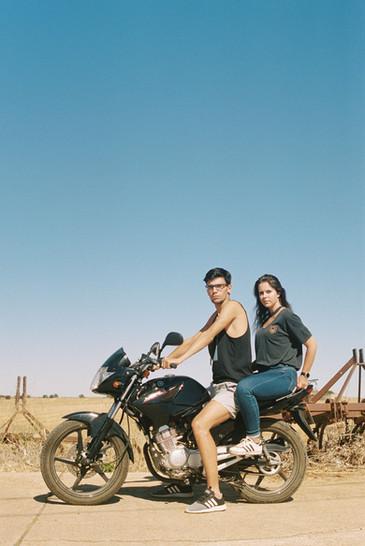 THE PHOTOGRAPHIC JOURNAL Pueblo People