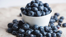 Foods to Boost Concentration & Focus 促進專注力的食物
