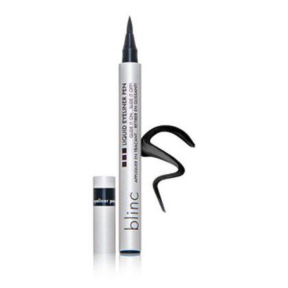 Blinc Liquid Eyeliner Pen- Black