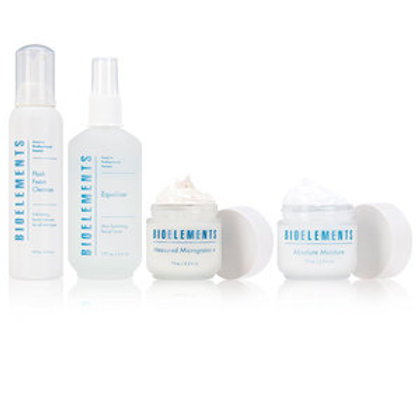 Great Skin in a Box - Combination Skin (4 piece)