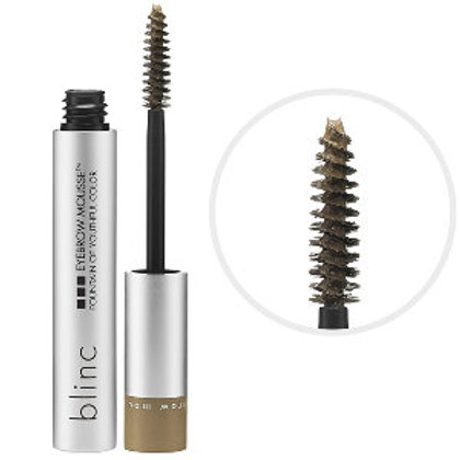 Blinc Eyebrow Mousse-Dark Blonde