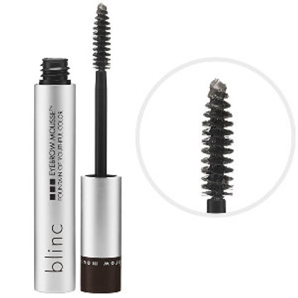 Blinc Eyebrow Mousse- Dark Brunette