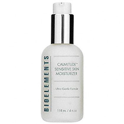 Calmitude Sensitive Skin Moisturizer (4 fl oz.)