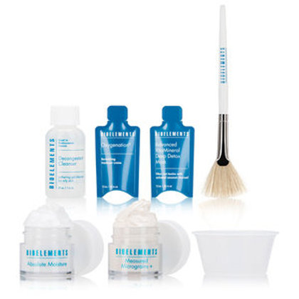 Age-Fighting Deep-Cleansing Facial Kit (7 piece)