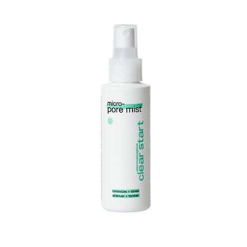 Micro-Pore Mist 4 oz minimizes + tones 111430