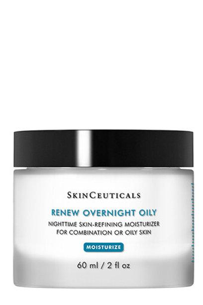 Renew Overnight Oily