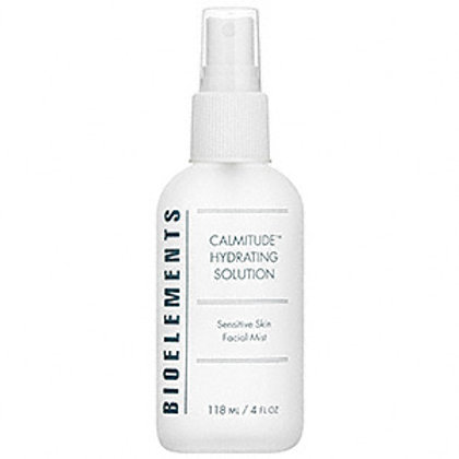 Calmitude Hydrating Solution (4 fl oz.)