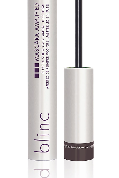 Blinc Mascara Amplified-Black