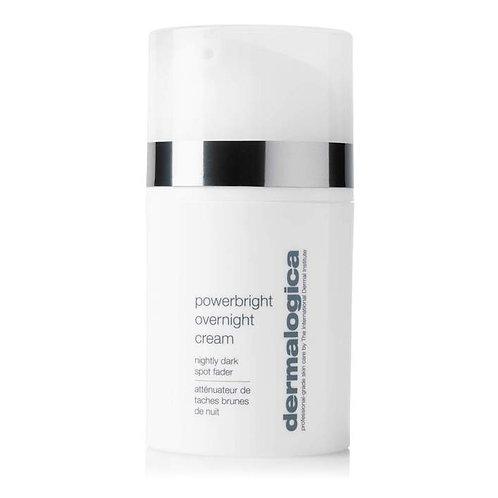 powerbright overnight cream