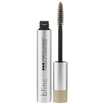 Blinc Eyebrow Mousse- Medium Blonde