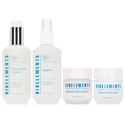 Great Skin in a Box - Oily Skin (4 piece)