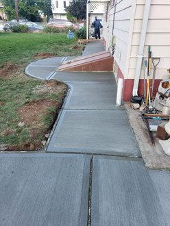 Build Walkway