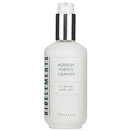 Moisture Positive Cleanser (6 fl oz.)