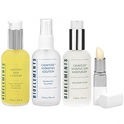 Great Skin in a Box - Sensitive Skin (4 piece)