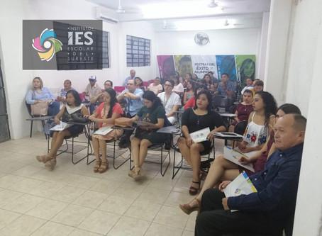 Ceremonia de Entrega de Títulos Profesionales, Licenciaturas en Trabajo Social y Pedagogía #IES