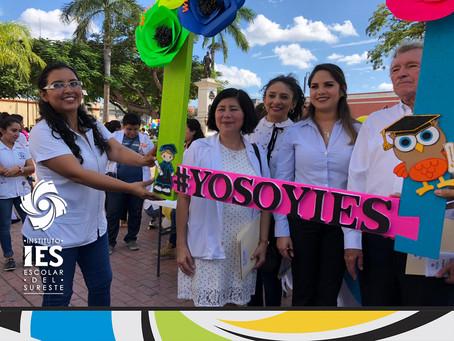 12a Feria de Profesiones IES. 2018