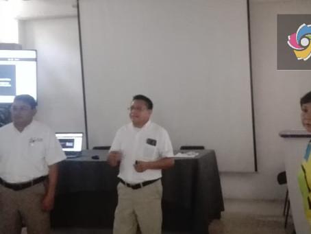 """Instituto Escolar del Sureste #IES y Asociación """"Lifting Generation""""."""