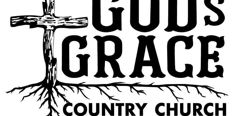 God's Grace Country Church
