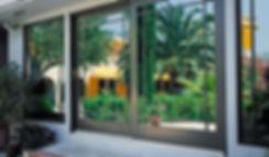 glass patio door services