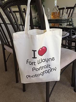 FWPP Tote Bag