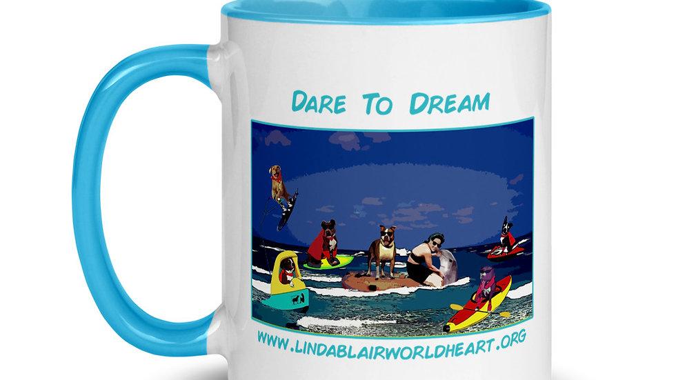 LBWF Dare To Dream 11 OZ Mug