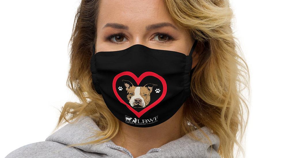 LBWF RILEY Premium face mask