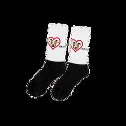 socks no background