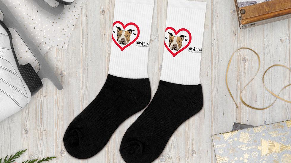 """LBWF """"RILEY"""" Socks"""