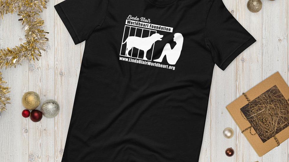 LBWF Short-Sleeve Unisex T-Shirt