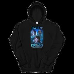 Sweat Dreams No Background