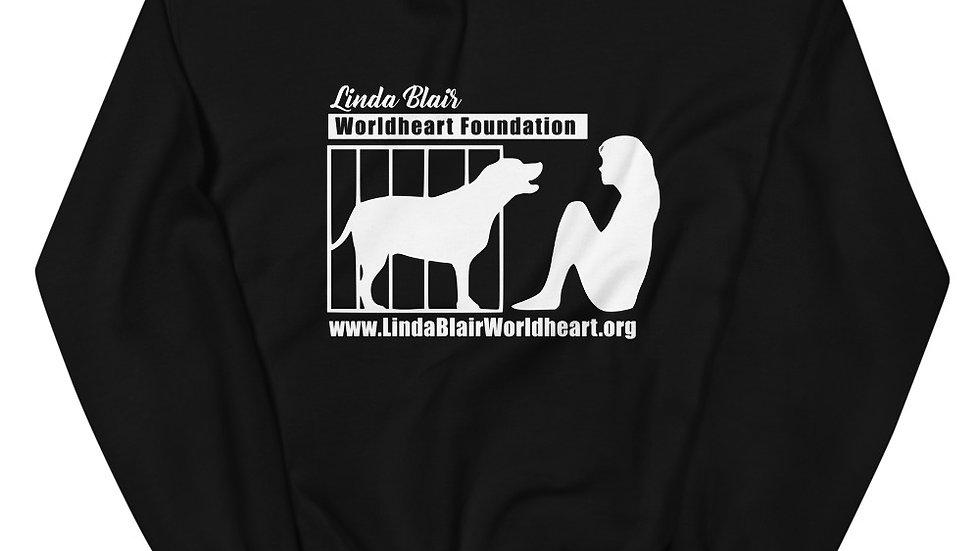 LBWF Logo Unisex Sweatshirt