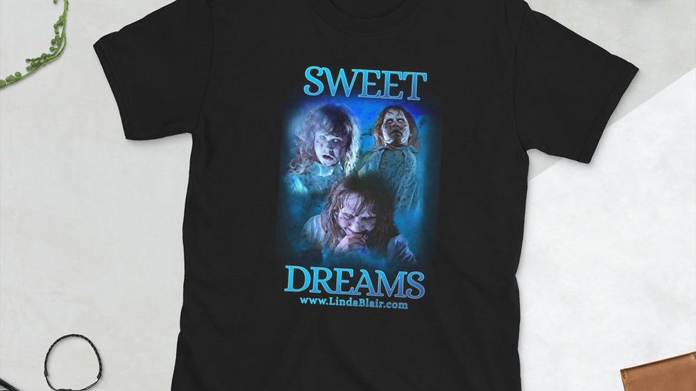 Special Limited Edition Sweet Dreams Short-Sleeve Unisex T-Shirt